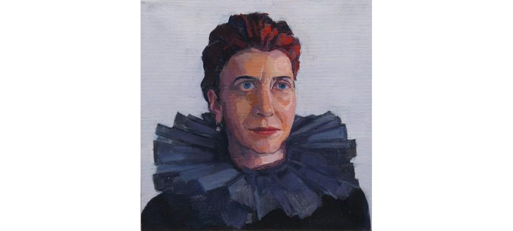 Regina played by Anna Maria Olivi