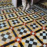 """Sepia: """"A Cat May Look at a King"""""""
